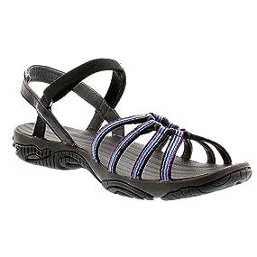 teva kayenta w 39 s damen sport outdoor sandalen schuhe handtaschen. Black Bedroom Furniture Sets. Home Design Ideas