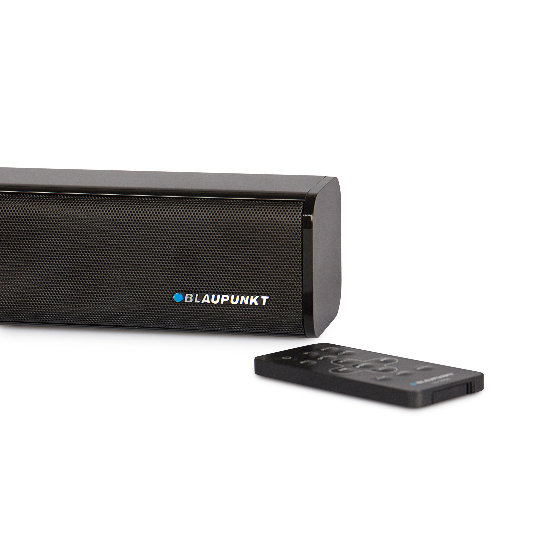 blaupunkt ls 2400 fernseher aktive super slim soundbar mit. Black Bedroom Furniture Sets. Home Design Ideas