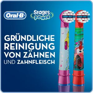 oral b stages power kids elektrische kinderzahnb rste im. Black Bedroom Furniture Sets. Home Design Ideas