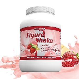 Figure Shake in der 750 g Dose