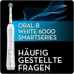 Oral-B PRO WHITE 6000