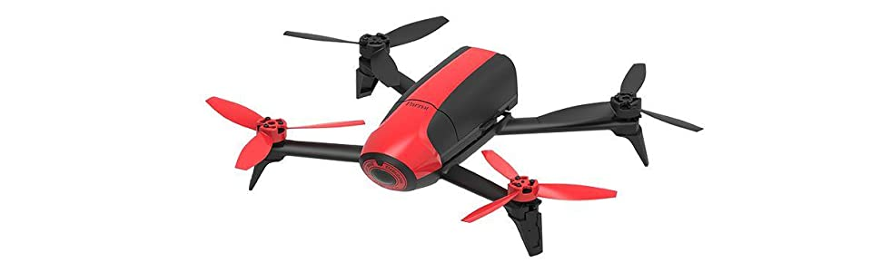 parrot bebop drone 2 flugdrohne mit hd kamera wlan elektronik. Black Bedroom Furniture Sets. Home Design Ideas