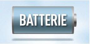 Kabellos dank Batteriebetrieb