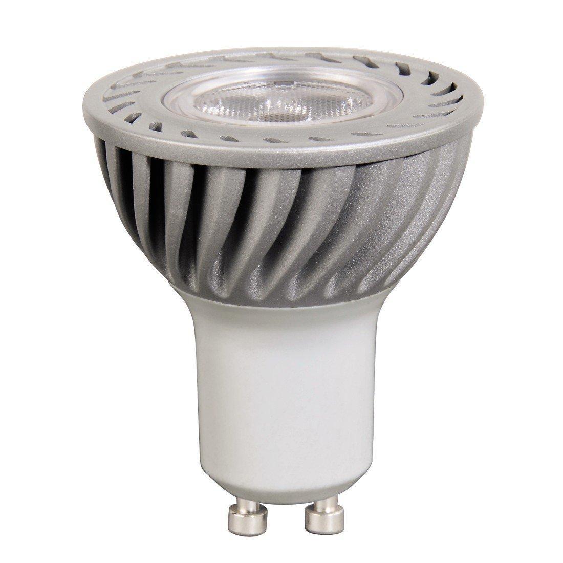 Xavax GU10 LED-Lampe (5.5 W, ersetzt 30W, 250 lm, Reflektorlampe ...