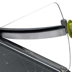 rexel classiccut cl100 hebelschneidemaschine a4 anthrazit b robedarf schreibwaren. Black Bedroom Furniture Sets. Home Design Ideas