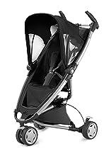 quinny zapp kinderwagen buggy kombiset mit maxi cosi babyschale erweiterbar superleicht und. Black Bedroom Furniture Sets. Home Design Ideas