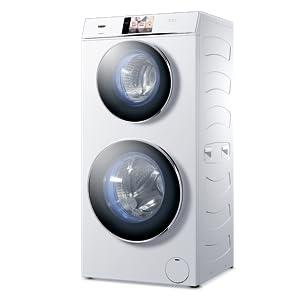 Haier HW120-B1558 Waschmaschine FL / A+++ / 198 kWh/Jahr