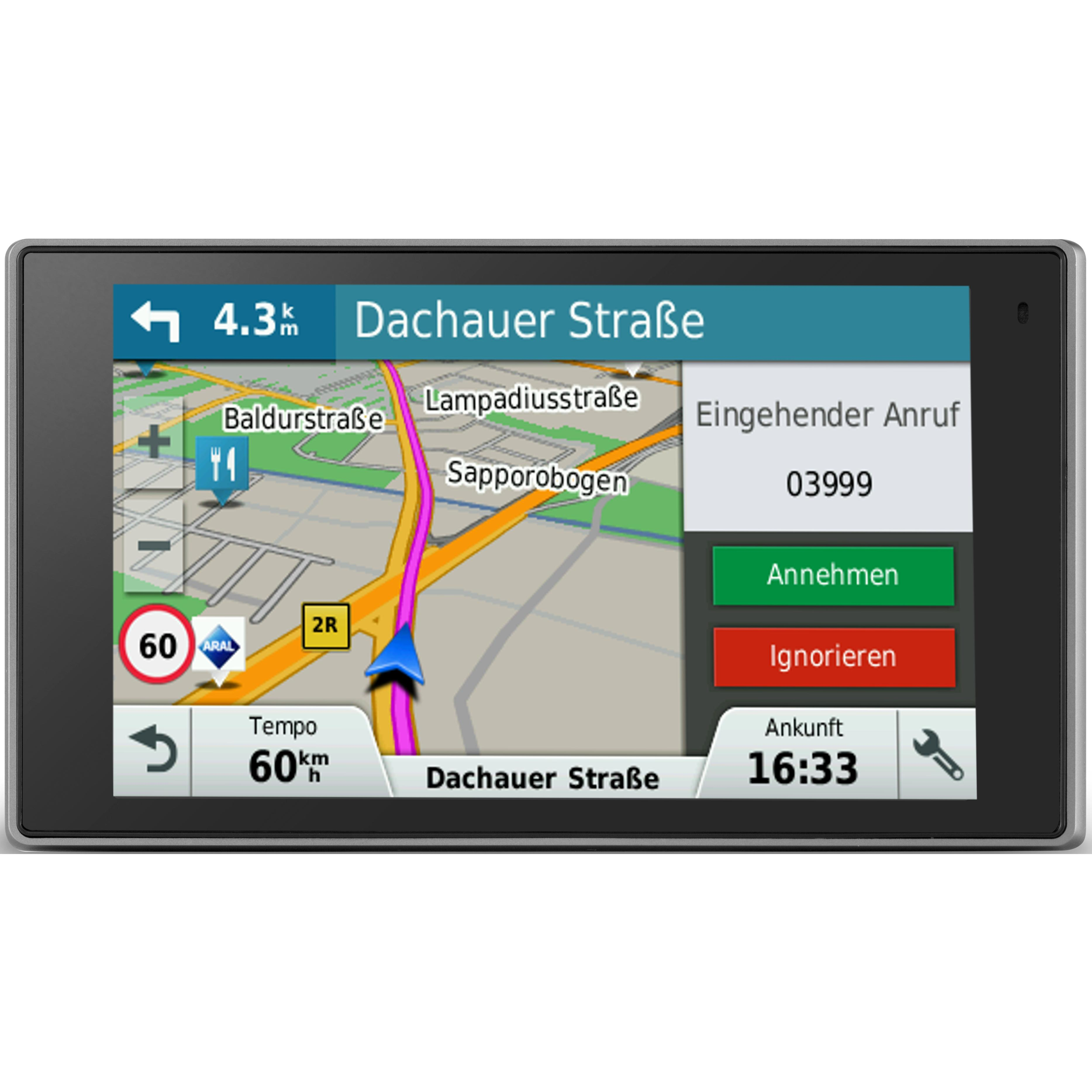 Garmin DriveLuxe 50 LMT-D EU PKW-Navi - 5'': Amazon.de