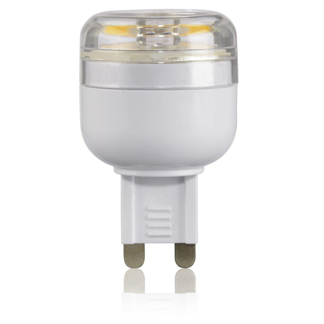 Xavax led lampe g9 25w ersetzt 22w 210 lm warmwei amazon hv led lampe g9 parisarafo Images