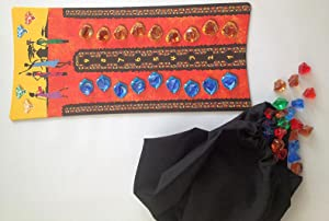 Edelsteine aus Ubongo