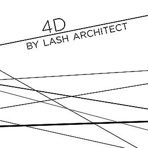 Logo L'ORÉAL PARiS LASH ARCHITECT 4D