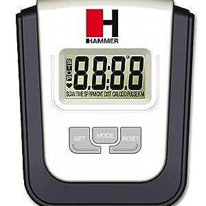 Hammer Crosstrainer Ellyptech CT3