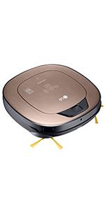 LG VRD 830 MRPC