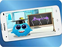 philips sonicare for kids connected elektrische zahnb rste. Black Bedroom Furniture Sets. Home Design Ideas