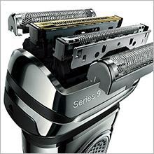 Braun Series 9 9296cc