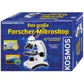 Produktabbildung Forscher-Mikroskop