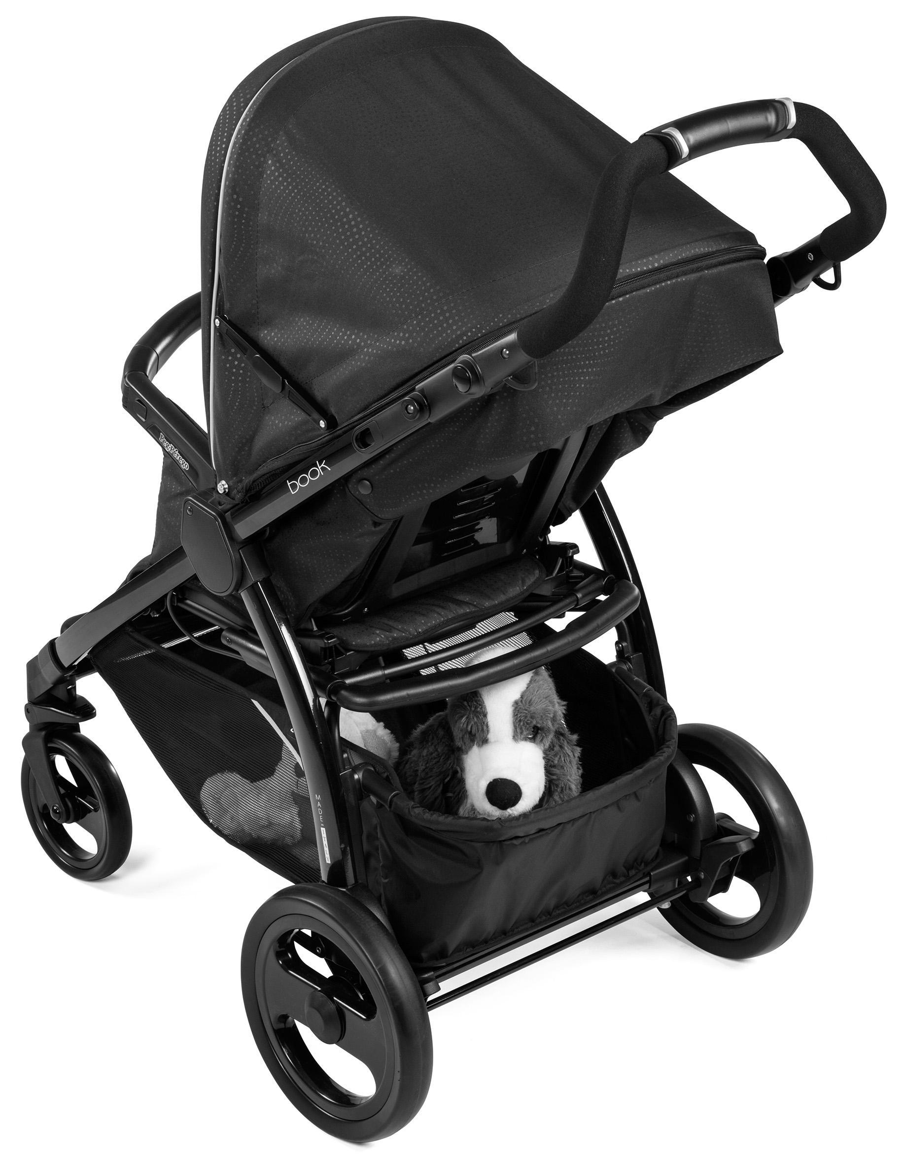 peg perego bbkcx1bkak komfort buggy book breeze kaki baby. Black Bedroom Furniture Sets. Home Design Ideas