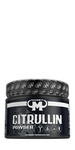 Mammut Citrullin Powder