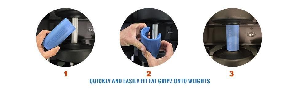 fat grips