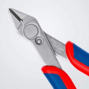 Knipex 78 03 125 – Präzisionszange Electronic Super Knips