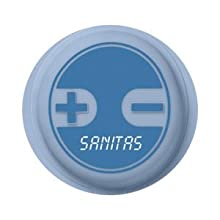 Sanitas SEM 05 Mini-Pad TENS (Zur Elektrostimulation gegen