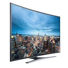 Samsung JU6550 Ultra HD Curved LED-Backlight-Fernseher