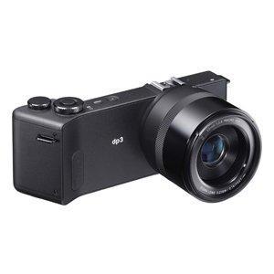 Sigma Dp3 Quattro Digital Camera 39 Megapixels 7 6 Cm Camera Photo
