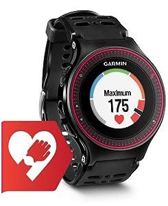 Herzfrequenzmessung am Handgelenk