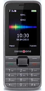 руководство по эксплуатации Handy Swisstone Sc 560 - фото 10
