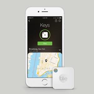 Tile Mate - Key Finder. Phone Finder. Finder für: Amazon