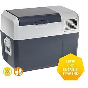 mobicool fr40 ac dc kompressor k hlbox f r normal und. Black Bedroom Furniture Sets. Home Design Ideas