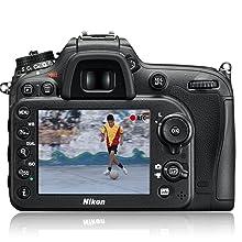 Nikon_D7200_Videomenü