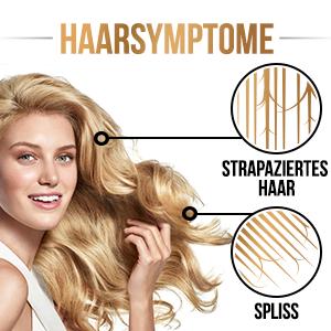pantene pro v shampoo repair care für trockenes