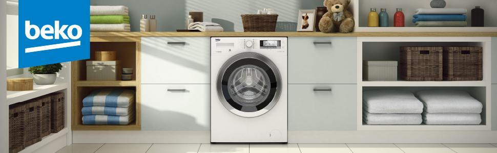 Beko WMB 71643 PTE - Meistverkaufte Waschmaschine und Bestseller auf Amazon