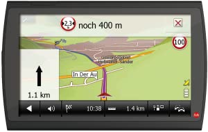 falk neo 640 lmu camper navigationssystem 6 zoll amazon. Black Bedroom Furniture Sets. Home Design Ideas