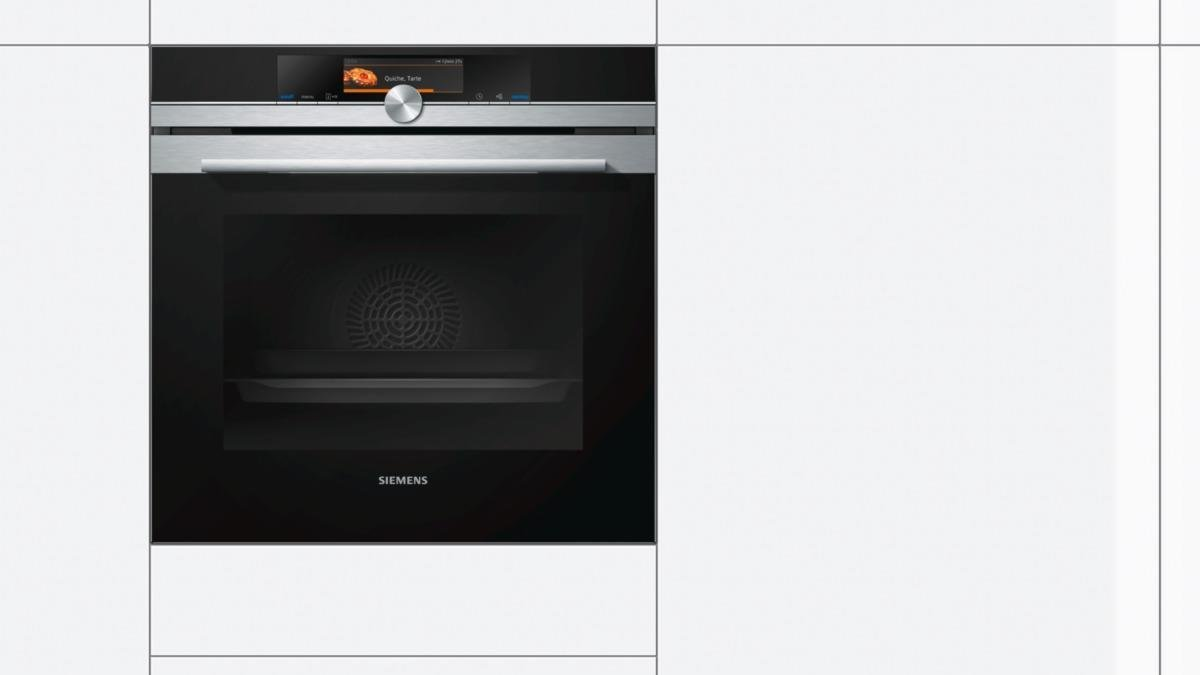 siemens iq700 home connect backofen home connect wifi. Black Bedroom Furniture Sets. Home Design Ideas