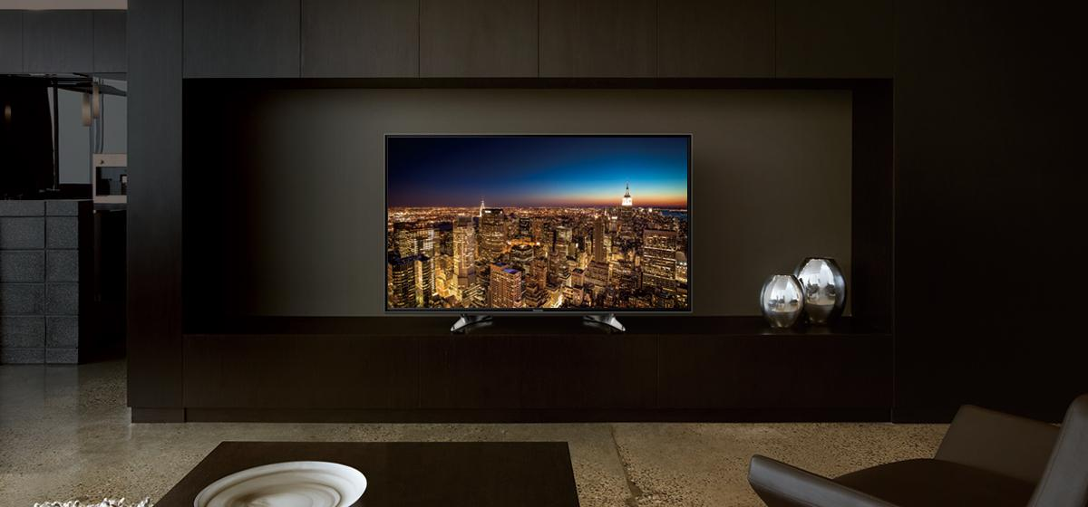 panasonic tx 40dxw604 viera 101 6 cm 40 zoll fernseher. Black Bedroom Furniture Sets. Home Design Ideas