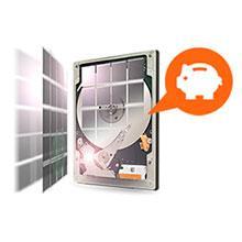SSD-Leistung und HDD-Kapazität zu einem erschwinglichen Preis.