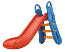 big 56710 fun slide rutsche spielzeug. Black Bedroom Furniture Sets. Home Design Ideas