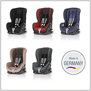 britax r mer autositz duo plus gruppe 1 9 18kg kollektion 2015 black thunder baby. Black Bedroom Furniture Sets. Home Design Ideas