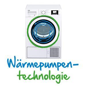 Wärmepumpentechnologie