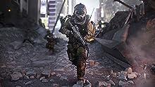 Call of Duty: Advanced Warfare Screensshot 1