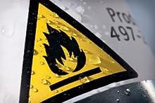Wetterfeste, permanent haftende Etiketten von Avery Zweckform