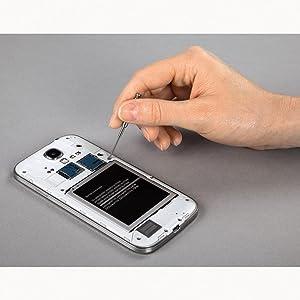 Schraubendreher für Handy & Co