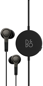 beoplay H3 inear Active Noise Cancelling