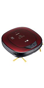 LG VRD 710 RRC