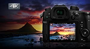 Weltpremiere*: Reibungslose 4K Videoaufnahmen mit 60p/50p bei höchster Qualität