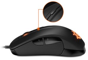 SteelSeries Rival gaming-maus