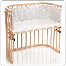 babybay maxi beistellbett wei lackiert nicht usa. Black Bedroom Furniture Sets. Home Design Ideas