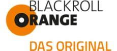 Black Roll Orange Das Original